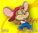 小老鼠打电话