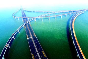 世界第一跨海大桥