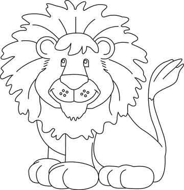 狮子老师不见了