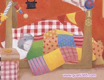 小老鼠的漫长一夜小故事_96趣味网 一个致力于资源整合的网站