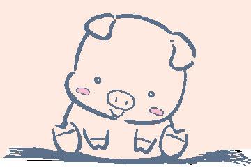 小猪一家的快乐农场